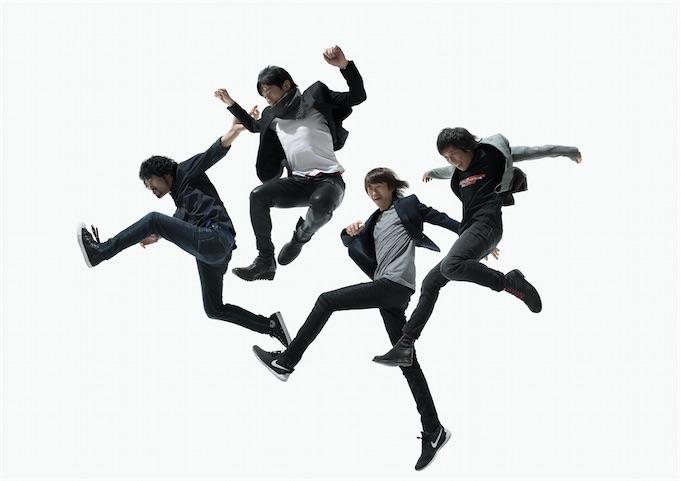 Mr.Children、本日発売LIVE DVD&Blu-rayから「himawari」のライブ映像公開!