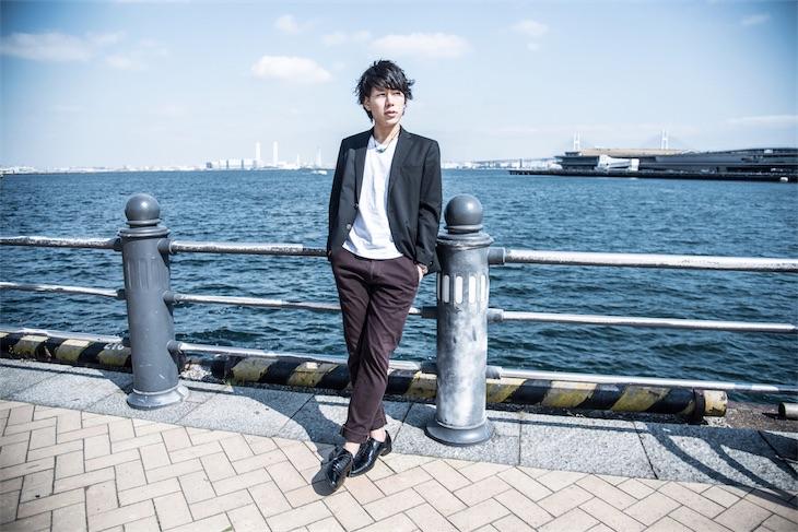 UEBO、第2弾「春の嵐」日本テレビ系「PON!」3月エンディングテーマに決定!