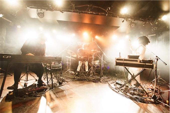 UQiYO、話題のバンドとの対バンツアーファイナル終了!新たなプロジェクトも始動!