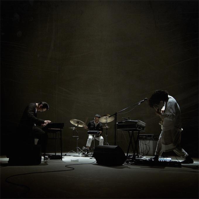 エレクトロユニットUQiYO、新曲「目日口O」MUSICVIDEOにて車椅子ダンサーとコラボ!