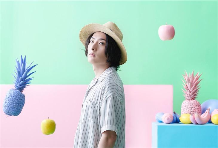 ビッケブランカ、2ndシングル「夏の夢/WALK」を8月にリリース!