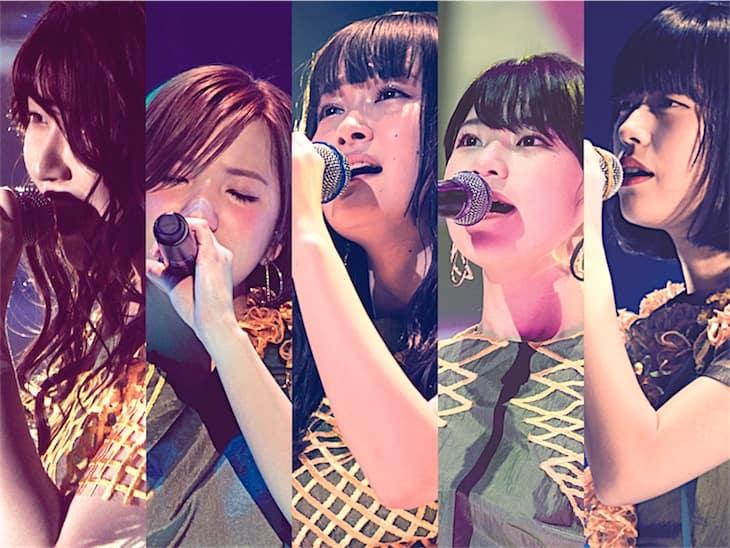 Little Glee Monsterの台湾、香港、イギリスでの活動に密着した番組をWOWOWで放送決定!
