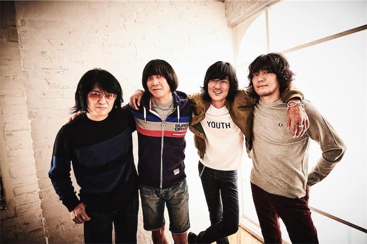 THE COLLECTORS、東京・大阪でアルバム発売記念イベント開催決定!本日よりアルバム楽曲試聴もスタート!