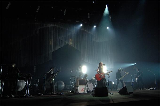 阿部真央、東京国際フォーラムホールAにて全16公演に及ぶツアーファイナル完遂!