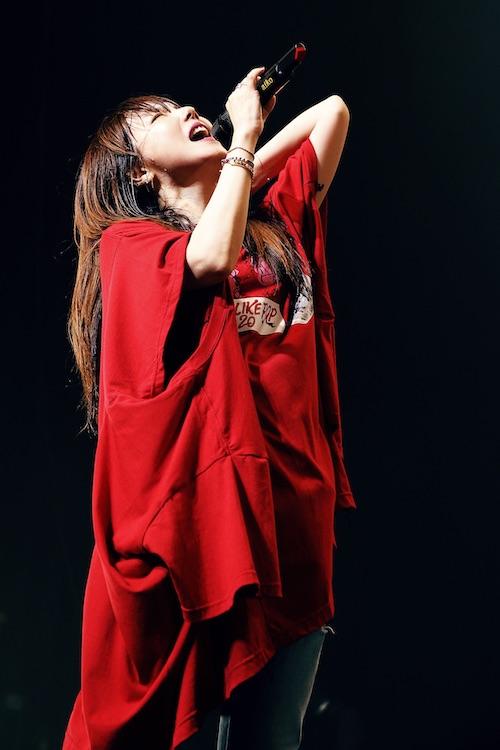 aiko、自身最長となるロングツアー「Love Like Pop vol.20」がスタート!
