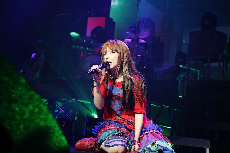 aiko、自身最大規模のホールツアー「Love Like Pop vol.20」完走!
