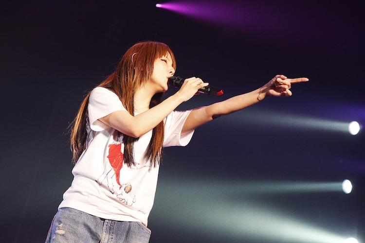aiko、アリーナツアー「Love Like Pop vol.21」終幕!「絶対に届けてみせるという気持ちでこれからも頑張ります」
