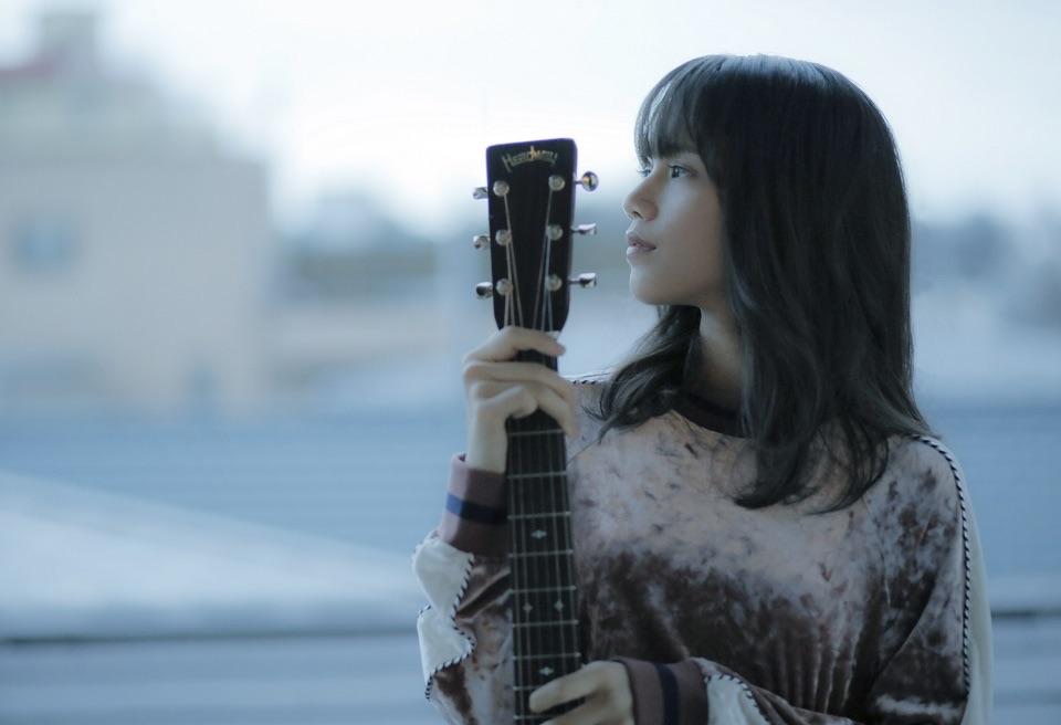Anly、「科捜研の女」オンエア前夜に断髪式動画をアップ!新作MV公開を自身でお知らせ!