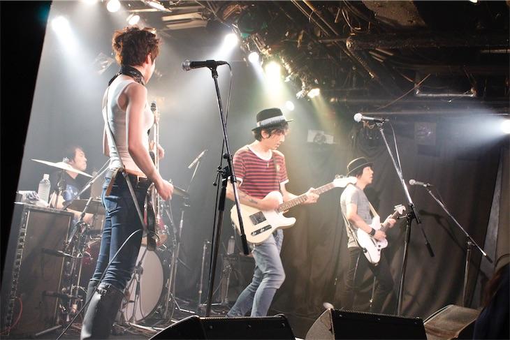 AKIRA WILSON、レコ発ツアーがいよいよファイナルを迎える!