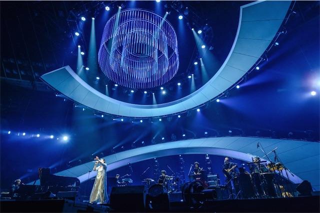 絢香、10周年記念アリーナツアーがDVD&Blu-ray発売決定!
