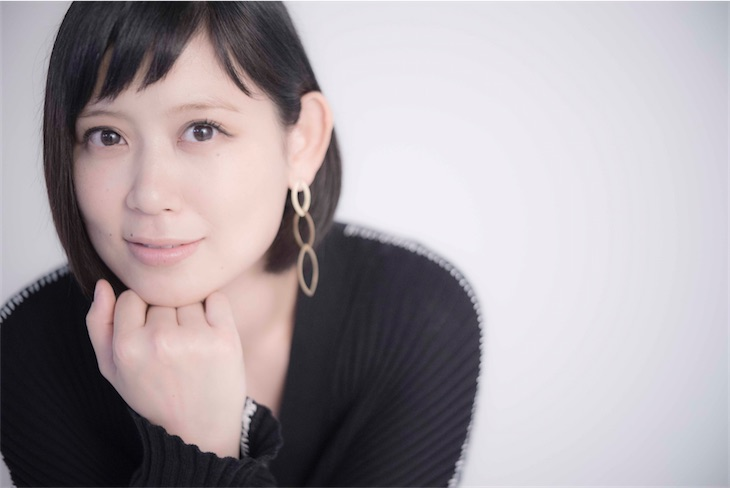 絢香、自身初の卒業ソング『サクラ』川栄李奈初主演ショートムービーMV公開!