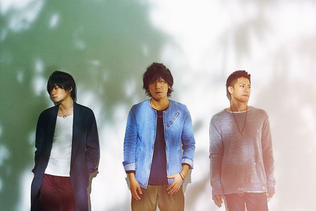 back number、新曲「瞬き」が映画「8年越しの花嫁 奇跡の実話」主題歌に決定!