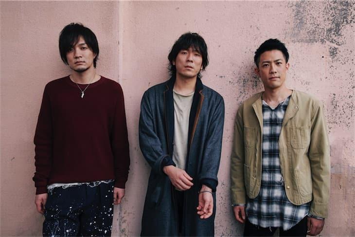 back number、19th シングル「オールドファッション」新ビジュアル&ジャケット公開!
