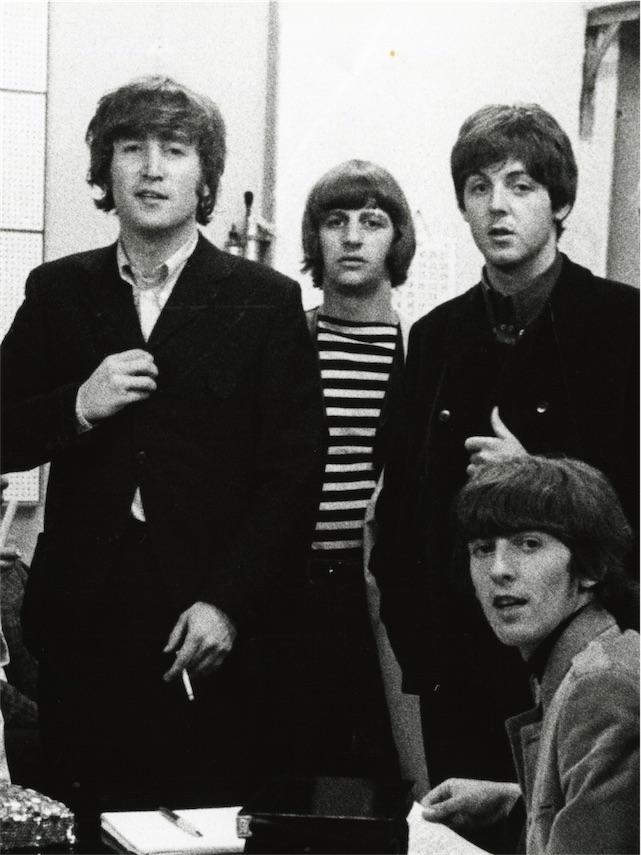 ビートルズが音楽シ-ンに与えた影響をトーク・演奏と貴重な写真・映像で振り返るイベントを開催決定!