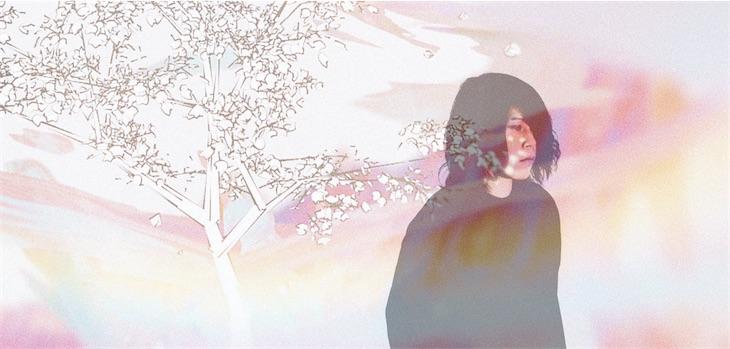 """上北健「ビューティフル」セルフリミックスを公開!リスナーの""""言葉""""が彩る新ジャケット!"""