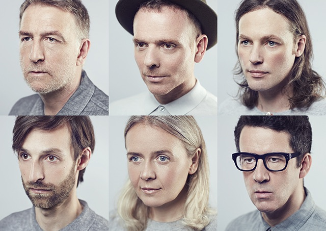 Belle and Sebastian、新作『How To Solve Our Human Problems』のリリースを発表!