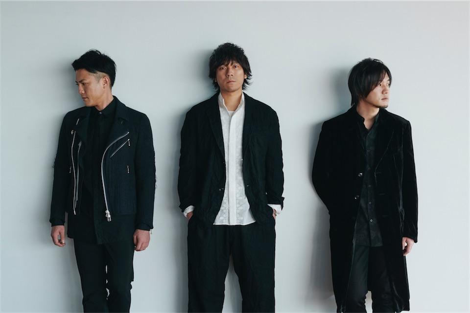 back number、3年3ヶ月ぶり!6枚目のオリジナルアルバム「MAGIC」発売決定!