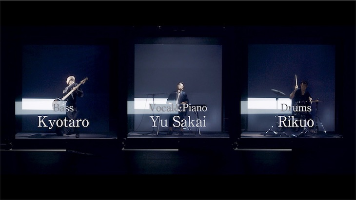 さかいゆう、新曲「Fight & Kiss」のMusic Videoがフル公開!今夜生ライブ配信も決定!