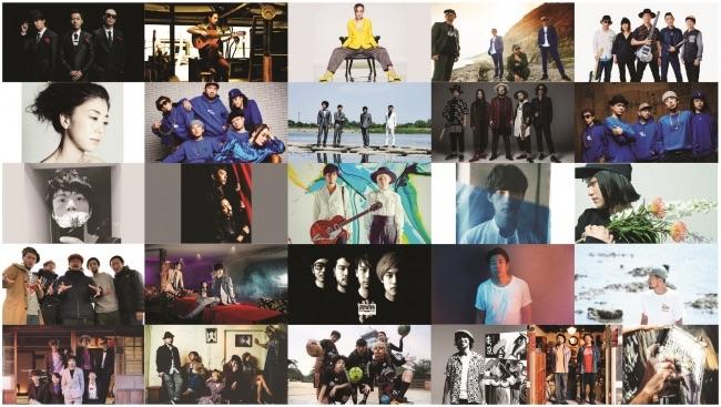 親子で楽しむ夏イベント「夏びらき MUSIC FESTIVAL'18」今年は所沢・福岡・大阪で6日間開催!
