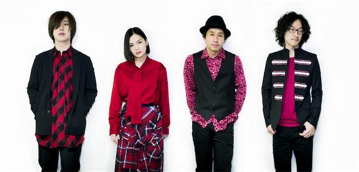 FLOWER FLOWER、ニューアルバム『スポットライト』3月14日リリース!