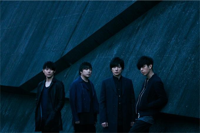 flumpool、日本武道館公演の模様をBSスカパー!で独占放送決定!