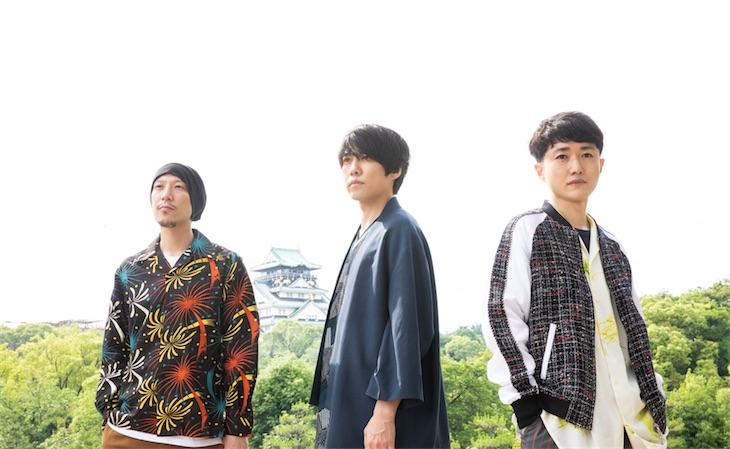 フジファブリック、大阪城ホール公演詳細発表&フジファブらしくチケット受付販売も実施決定!