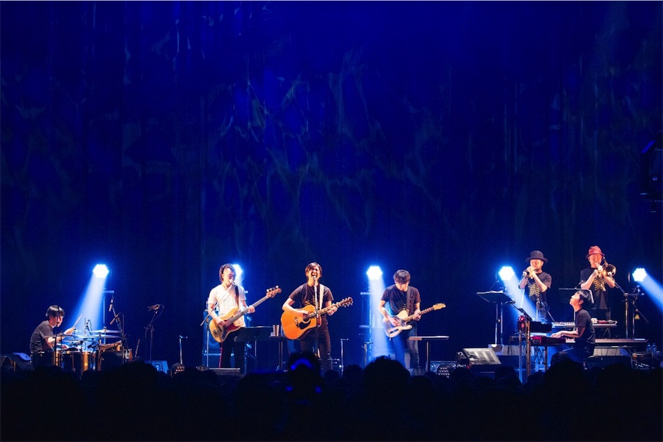 藤巻亮太、3月9日に一夜限りのプレミアムライブ開催!