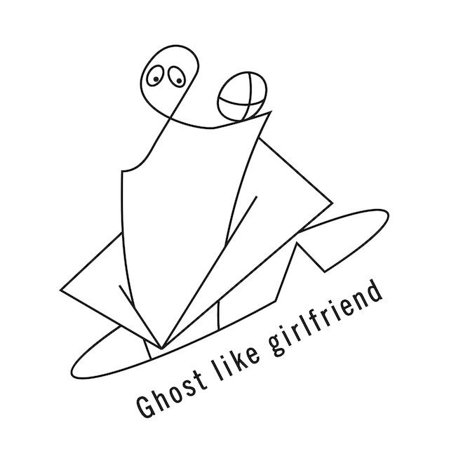 Ghost like girlfriend、ミニアルバム発売!Spotifyで話題の「fallin'」MV解禁!
