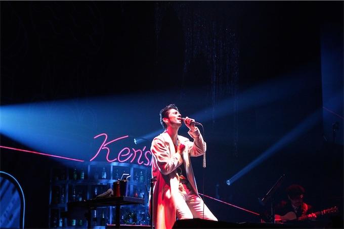 平井 堅、恒例のX'mas LIVEで新曲初披露!