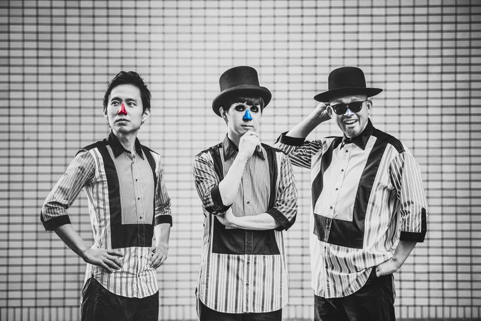 H ZETTRIO、平成最後の「こどもの日スペシャル」は大阪城野外音楽堂でスペシャルライブ!
