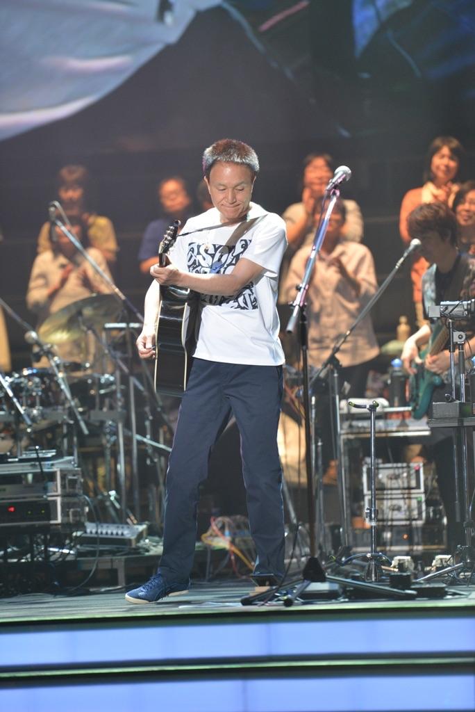 小田和正、最年長1位記録樹立のベストALをかかえての全国ツアーいよいよスタート!