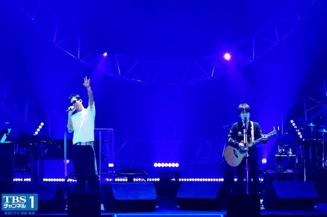 """コブクロ、最新全国ツアー『KOBUKURO LIVE TOUR 2017 """"心""""』TBSチャンネル1で3月25日テレビ初独占放送!"""