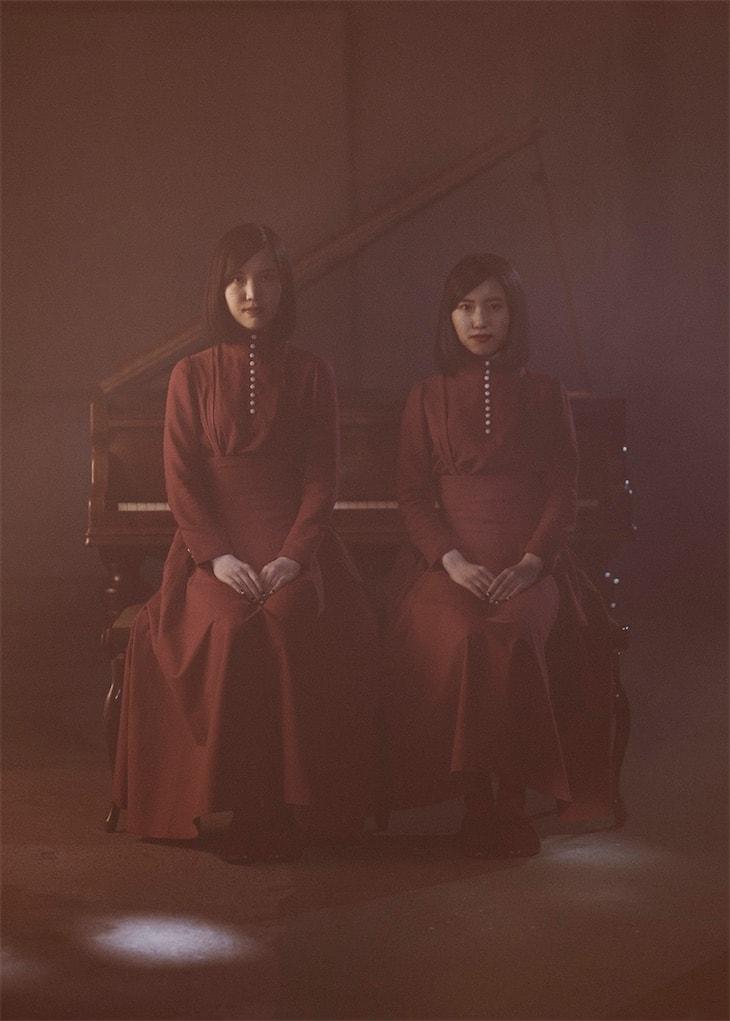 大橋トリオがプロデュースするピアノ姉妹連弾ユニット Kitri、1st EP「Primo」先行配信スタート!
