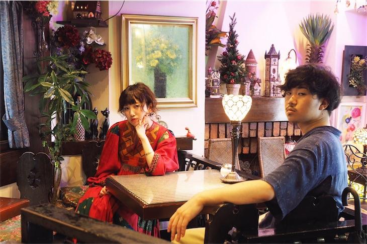 恋は魔物、各配信サイトで『新宿は君を思い出すから嫌い』のリリースが決定!
