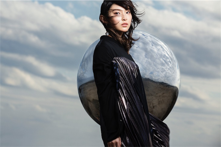 家入レオ、デビュー7周年記念日にオリジナルアルバム発売を発表!