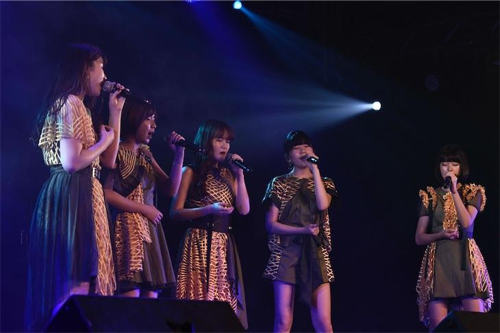 Little Glee Monster、初の単独アジアツアーの模様をWOWOWで11月11日オンエア!