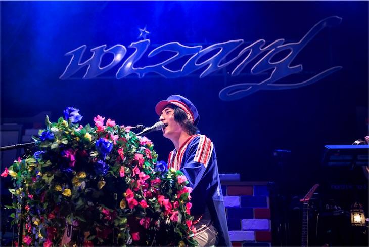 ビッケブランカ、「WIZARD TOUR 2019」ファイナル公演のオフィシャルライブレポート公開!