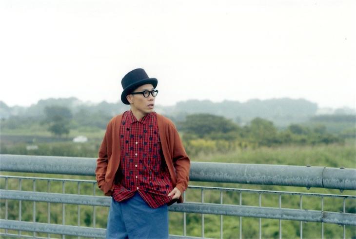ハナレグミ、ニューアルバム「SHINJITERU」特設サイトOPEN!アルバム全曲試聴がスタート!