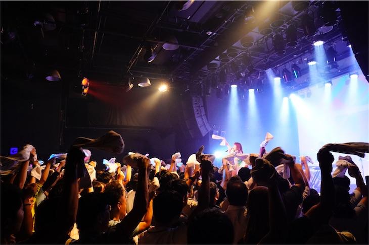ましのみ、夏の締めくくるワンマンライブを開催!新コンセプトのワンマンライブの開催を発表!