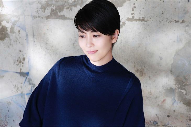 松たか子、8年ぶりのオリジナルアルバム『明日はどこから』発売決定!「おとなの掟」初CD化!
