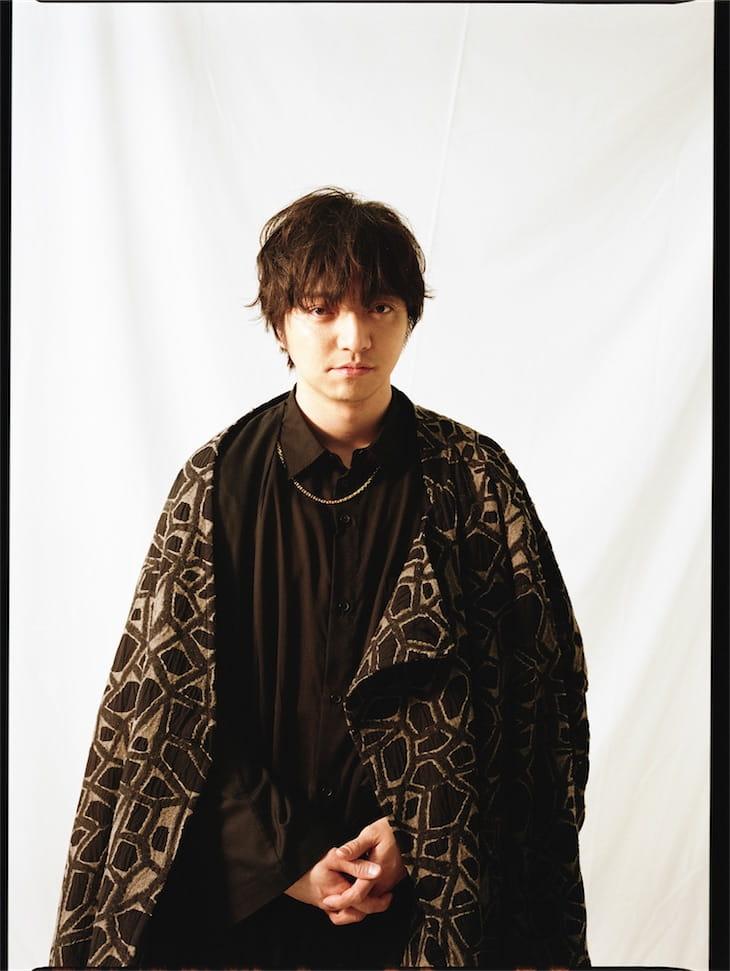 三浦大知、ニューアルバム「球体」発売!同名を冠する〈完全独演〉公演開催を発表!