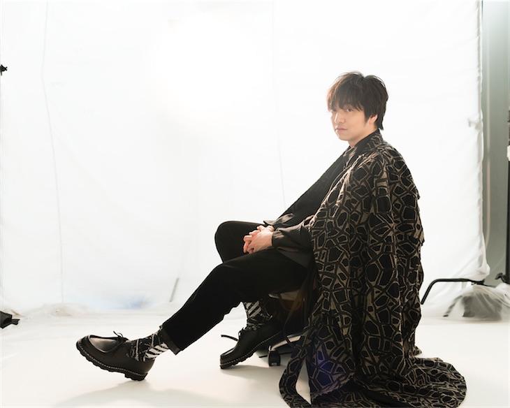 三浦大知、世界へ向けた「NHKワールドJAPAN」キャンペーンキャラクターに決定!