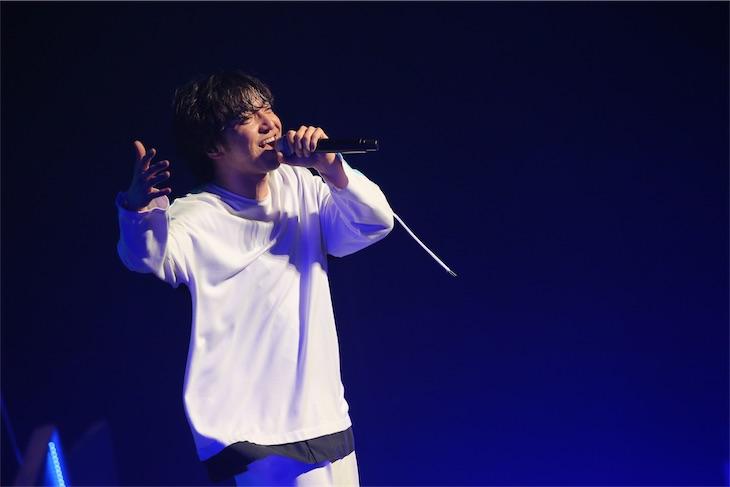 三浦大知、全国ツアーホール全34公演終了!2月からは3都市5公演の追加アリーナ公演を開催!