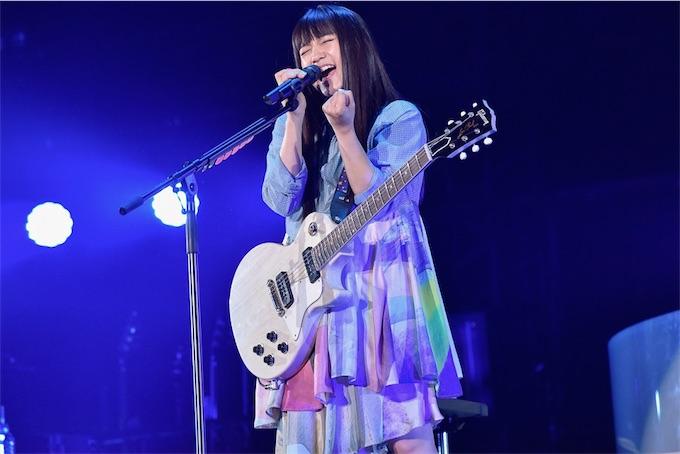 miwa、ライブツアー大成功にて完結!キティちゃんもサプライズ登場!
