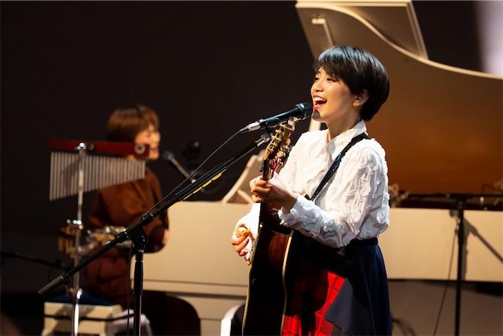 miwa、レギュラーラジオのクリスマス特番公開収録に槇原敬之がサプライズ登場!