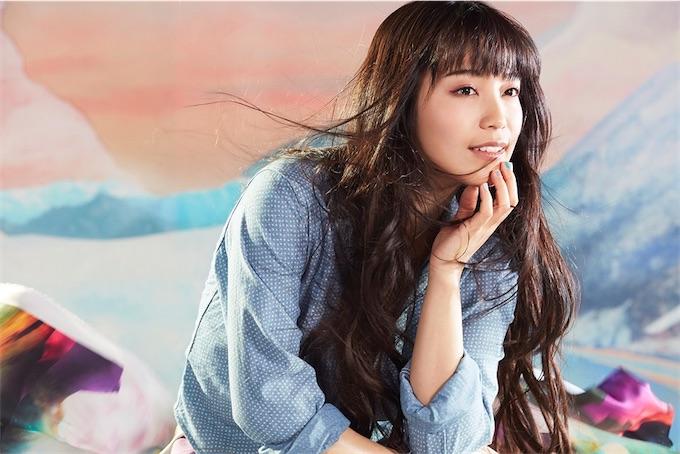 miwa、ニューシングル『シャイニー』が「爽健美茶」2017年CMソングに決定!