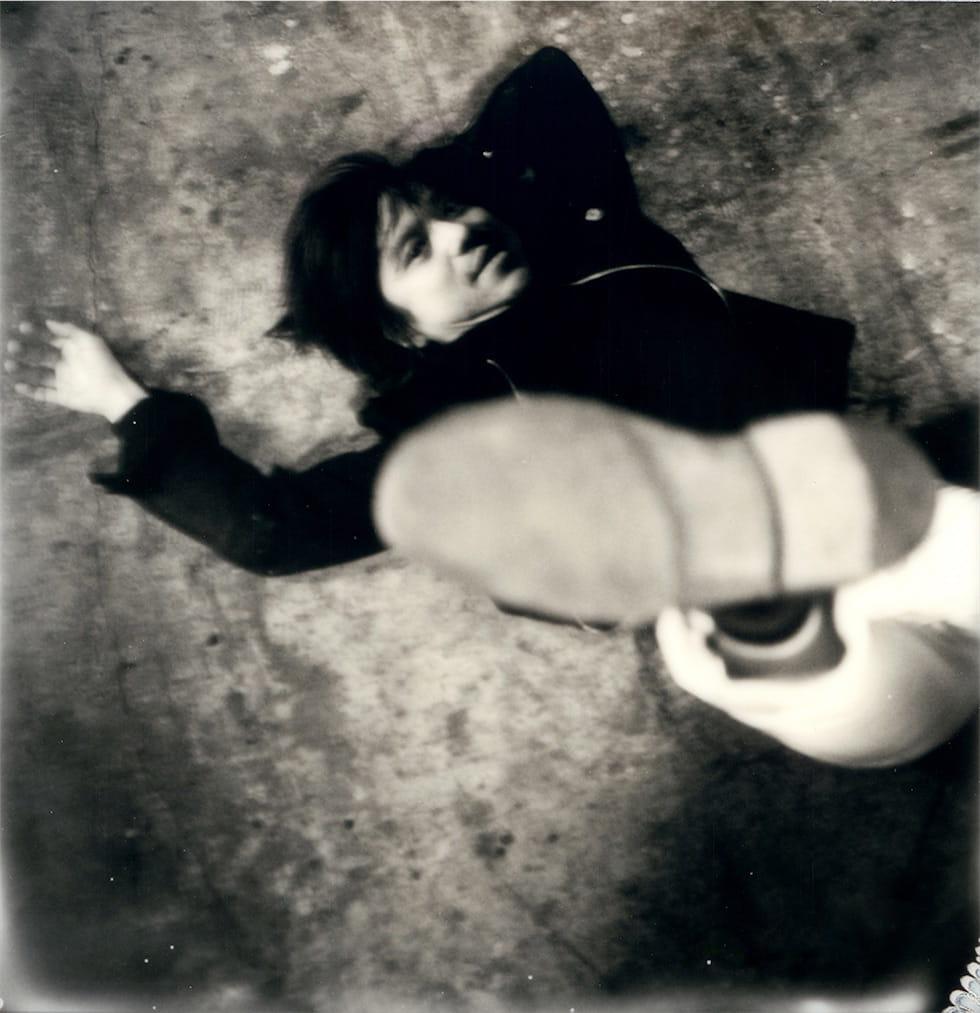 宮本浩次、インスタグラム解禁!宮本の自筆メッセージ&自撮り写真公開!