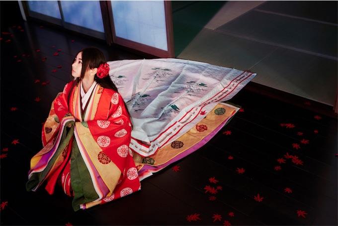 倉木麻衣「渡月橋 〜君 想ふ〜」配信各サイトにてデイリーチャート1位を記録!