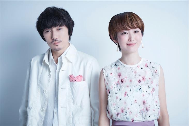 moumoon、新曲「光の影」が湊かなえ原作映画「望郷」主題歌に決定!
