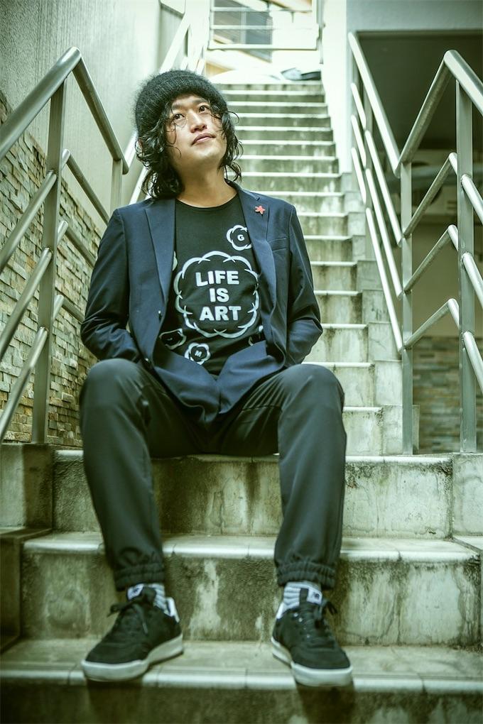 長澤知之、デビューからの10年を総括するアンソロジー・アルバムより「蜘蛛の糸」MVをフル公開!